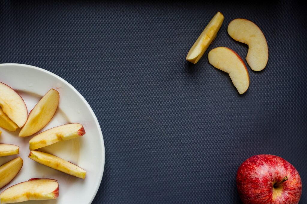 gezond fruit eten - body ethics