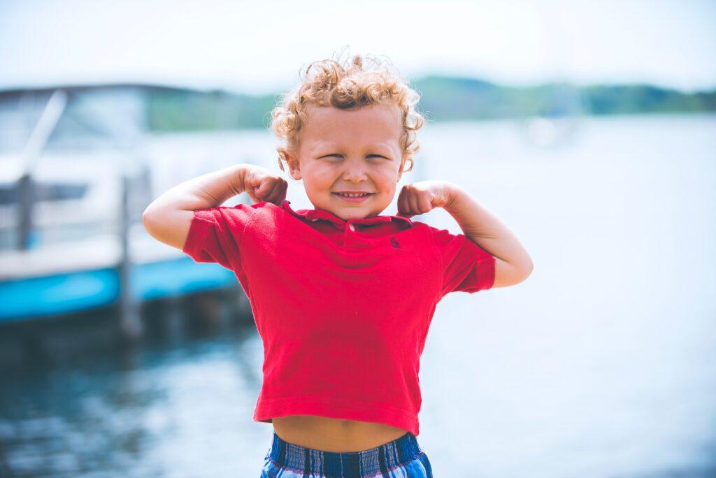 spieren en spiergroei